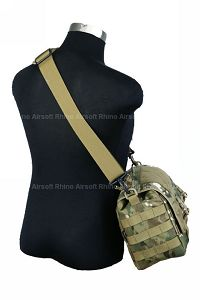 View Pantac Messenger Bag (Crye Precision Multicam / Co details