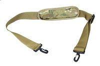 View Pantac Universal Padded Shoulder Strap (Crye Preci details