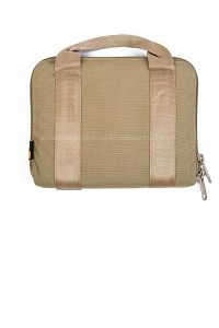 View Pantac Pistol Carry Bag (Small / Khaki / Cordura) details