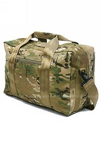 View Pantac Travel Bag (Medium / Crye Precision Multicam / CORDURA) details