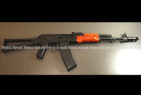 View GHK AKS74N Gas Blowback Rifle details