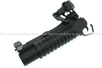 View G&P Military Type QD M203 Grenade Launcher (Short) details