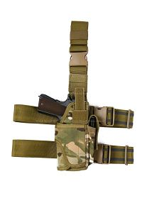 View Pantac Hurricane Pistol Holster (Crye Precision / Cordura) details