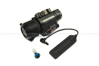 View Insight Technology M6X Tactical Laser Illuminator (Rail Grabber / Long Gun) details