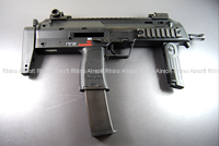 KSC MP7A1 Gas Blowback SMG ( SYSTEM 7 / Japan Version )