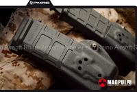 View Magpul PTS PMAG M Version (Mid Cap 120 Rounds) - BK/DE/FG details