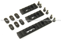 View Magpul Polymer Rail Set for MOE Handguard details