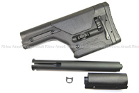 View Magpul Precision Rifle (PRS) Stock - AEG Version ( Black ) details