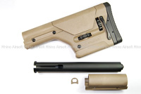 View Magpul Precision Rifle (PRS) Stock - AEG Version ( DE ) details