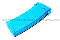 View PTS PMAG? M Version (Mid Cap 120 Rounds) - Blue details