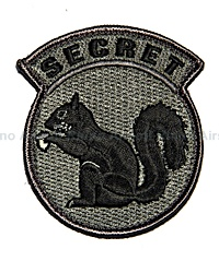 View Mil-Spec Monkey - Secret Squirrel in ACU-DARK details
