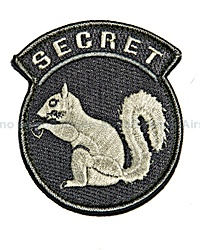 View Mil-Spec Monkey - Secret Squirrel in ACU-Light details