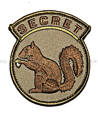 View Mil-Spec Monkey - Secret Squirrel in Desert details