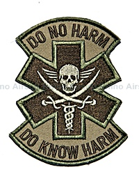 View Mil-Spec Monkey - Do No Harm (Pirate) in Multicam details