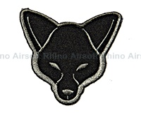 View Mil-Spec Monkey - Fox Head in ACU Dark details