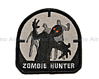 View Mil-Spec Monkey - Zombie Hunter in SWAT details