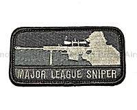 View Mil-Spec Monkey - Major League Sniper in ACU-Light details