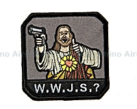 View Mil-Spec Monkey - WWJS in Color details