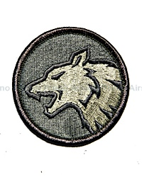 View Mil-Spec Monkey - Wolf Head in ACU-Light details