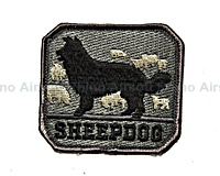 View Mil-Spec Monkey - Sheepdog in ACU-Dark details
