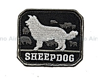 View Mil-Spec Monkey - Sheepdog in SWAT details