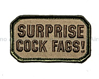 View Mil-Spec Monkey - Surprise Cock Fags in Multicam details