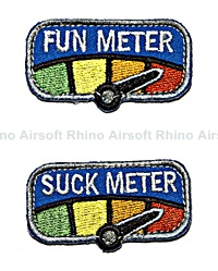 View Mil-Spec Monkey - Suck Meter - Fun Meter in Color details
