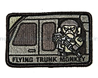 View Mil-Spec Monkey - Flying Trunk Monkey in ACU details