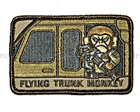 View Mil-Spec Monkey - Flying Trunk Monkey in Desert details