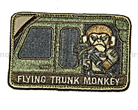 View Mil-Spec Monkey - Flying Trunk Monkey in Multicam details