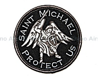 View Mil-Spec Monkey - Saint Michael in SWAT details