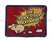 View Mil-Spec Monkey - Pork Chop Express in Color details