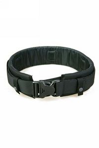 Pantac Duty Belt Padding (Black / Cordura)
