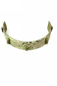 View Pantac Liner Pad For Duty Belts (Small / Crye Precision Multicam) details