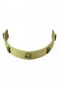 View Pantac Duty Belt Padding (Khaki / Small / Cordura) details