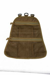 View Pantac MOLLE Internal Platform for Backpacks (CB / Cordura) details