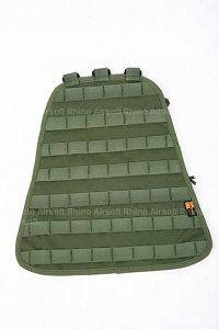 View Pantac MOLLE Internal Platform for Backpacks (OD / Cordura) details