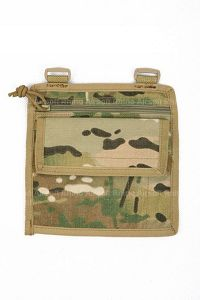 View Pantac Internal Hanging Pouch for Backpacks (Crye Precision Multicam / Cordura) details