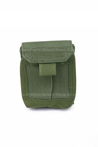 View Pantac MOLLE Medical Hand Pouch (OD / CORDURA) details