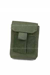 View Pantac MOLLE Medical Gloves Pouch (RG / Cordura) details
