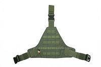 View Pantac Triangular Leg Panel (OD, Cordura) details