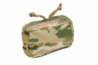 View Pantac Small MOLLE Accessories Pouch (Crye Precision Multicam, Cordura) details