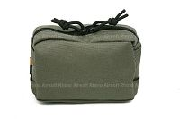 View Pantac Small MOLLE Accessories Pouch (RG / Cordura) details
