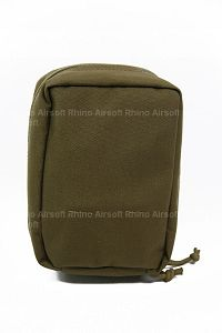 View Pantac Medical First Aid Kit Pouch (CB / CORDURA) details