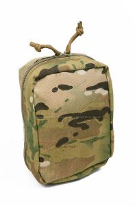 View Pantac Medical First Aid Kit Pouch (Crye Precision Multicam / CORDURA) details