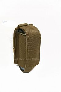 View Pantac 40mm Grenade Shell Pouch (CB / CORDURA) details