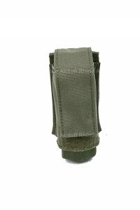View Pantac 40mm Grenade Shell Pouch (RG / CORDURA) details