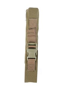 View Pantac Single Pop Flare Pouch (Khaki / CORDURA) details