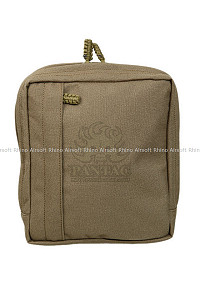 View Pantac Amoeba Tactical Combo Large Malice Utility Pouch details