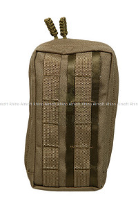 View Pantac Amoeba Tactical Combo Malice Vertical Utility Pouch details